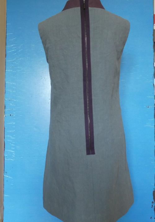 Kleid Edita - 1