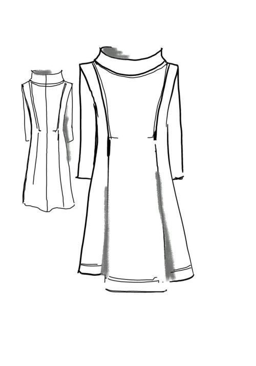 Kleid Erna - 0