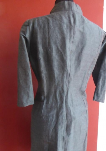 Kleid Elena - 2