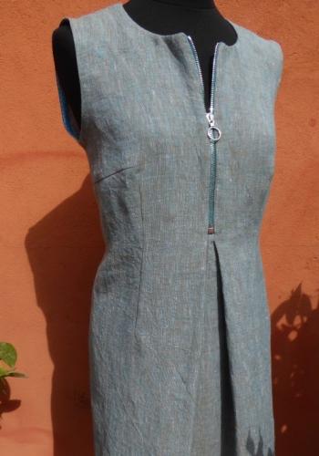 Kleid Elisa - 1