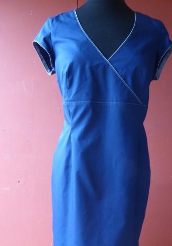 Kleid Estelle - 1