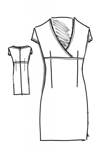 Kleid Estelle