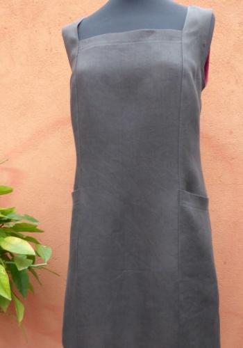 Kleid Eva - 1