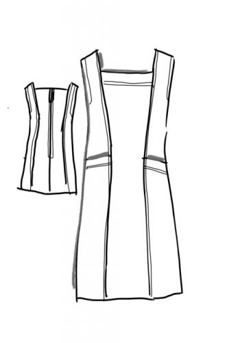 Kleid Eva - 0