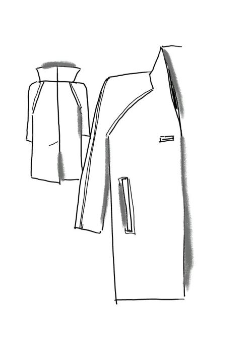 Mantel Anina - 0