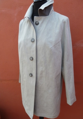 Mantel Amandine - 1
