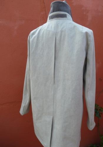 Mantel Amandine - 2