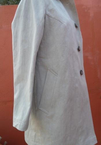 Mantel Amandine - 3