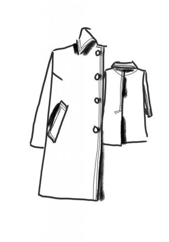 Mantel Amandine - 0
