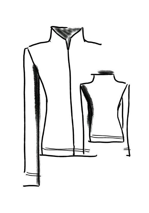 Shirt Carla