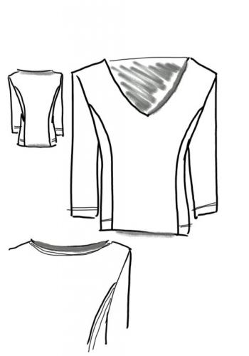 Shirt Chantal