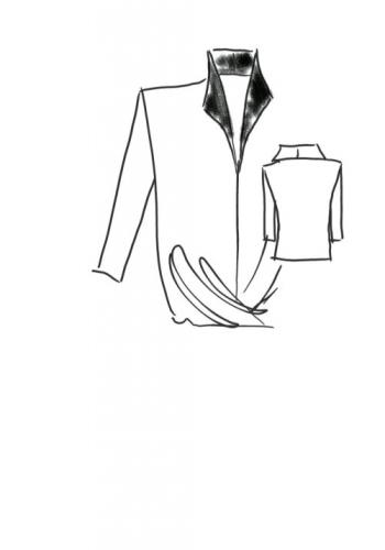 Shirt Clara - 0