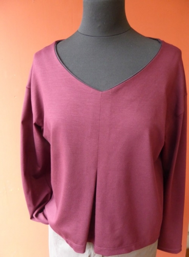 Shirt Cordula - 1